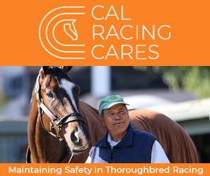 Cal Racing Cares